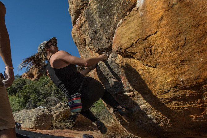 3 days at Rocklands: Boulder. Climb. Hike. Slack-line. Relax. Repeat. photo 4