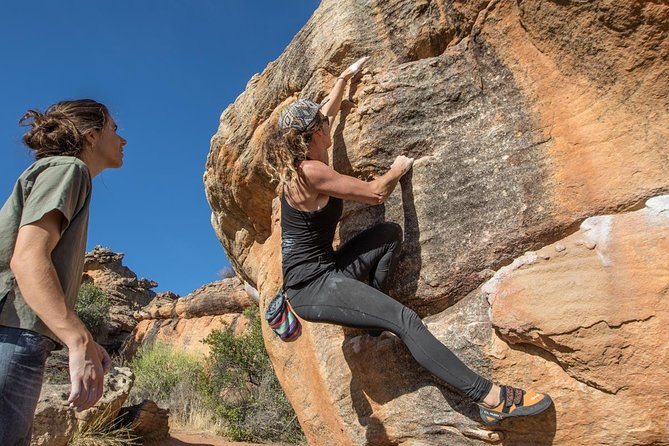 3 days at Rocklands: Boulder. Climb. Hike. Slack-line. Relax. Repeat. photo 20