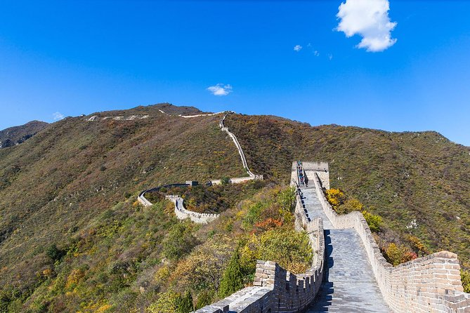 4-Day Small-Group Beijing Tour to Forbidden City & Great Wall, No Shopping