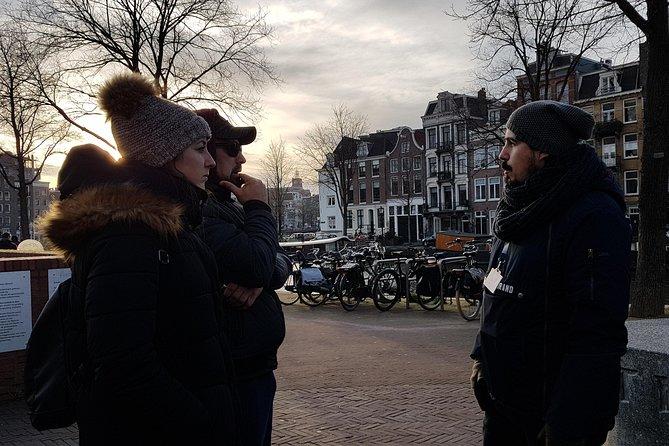 Amsterdam Jewish Quarter Private Tour