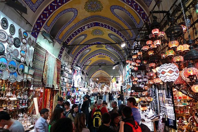 Istanbul Historical Peninsula full day cultural tour photo 2