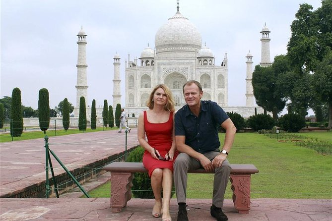 Be In Communion with Rustic Life Along With Taj Mahal Tour