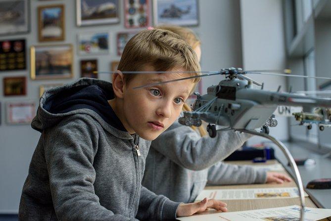 Kids Flight Academy