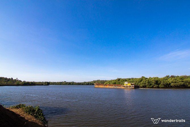 Cycling in Goa - Explore Divar and Chorao Islands photo 5