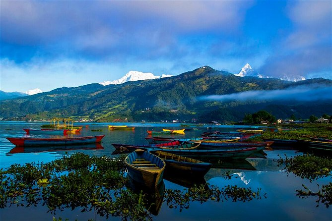 Private Luxury Tour To Kathmandu-chitwan-lumbini-pokhara
