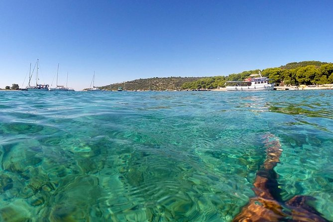 Private Blue Lagoon and 3 Island tour from Split and Trogir photo 20