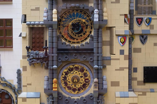 Skip the Line: LEGO® Museum Ticket in the Centre of Prague photo 6