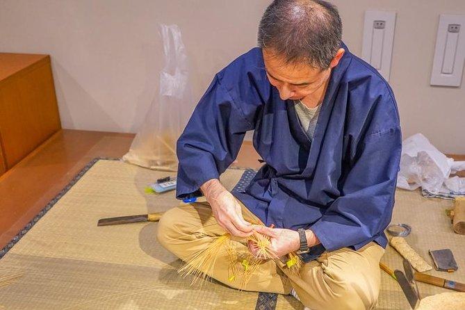 Private Tour - A tour to Appreciate the Artistic Traditional Techniques