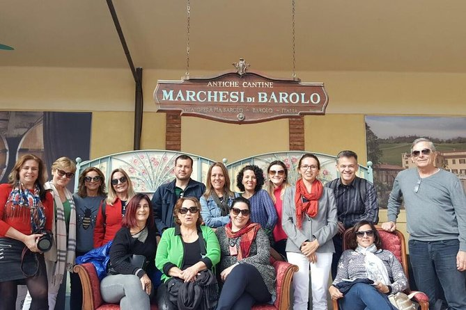Wine Tour Barolo from Milan photo 8
