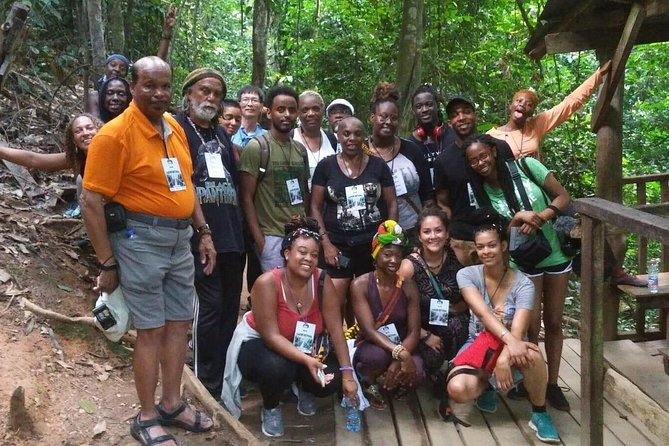 Ghana Cultural and historical tours