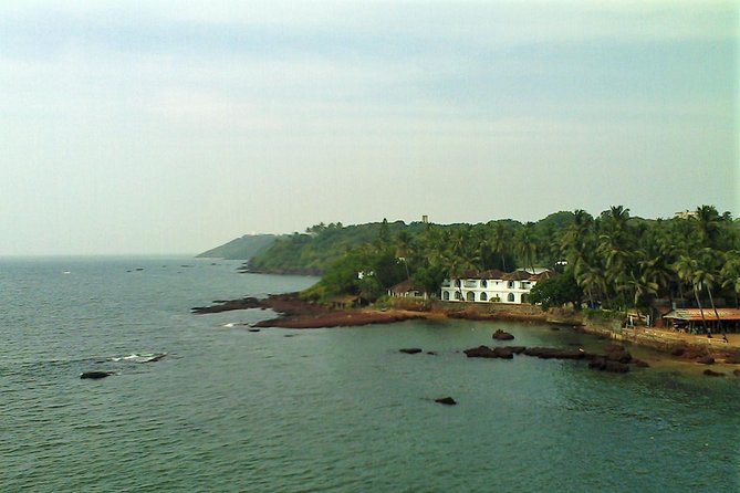 Sightseeing in South Goa - Churches, Beaches and Feni photo 6