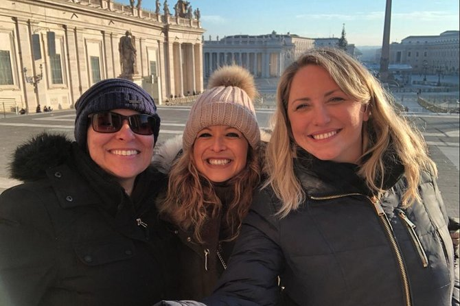 Early Morning Vatican Tour | Small Group photo 8