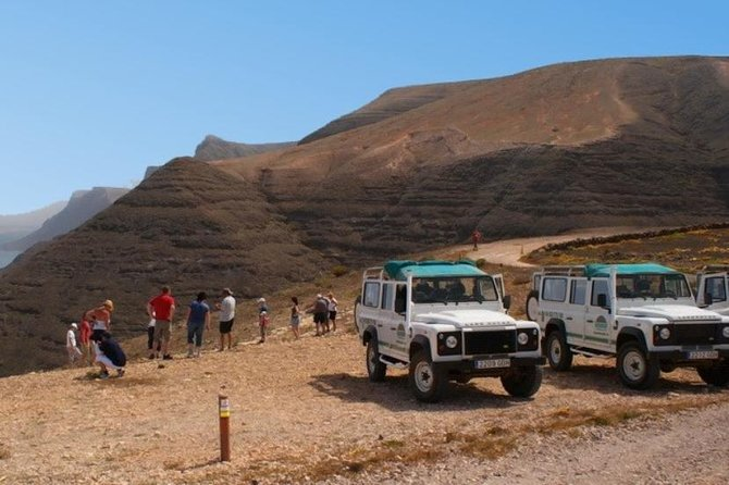 Jeep Safari: Northern Lanzarote tour photo 4