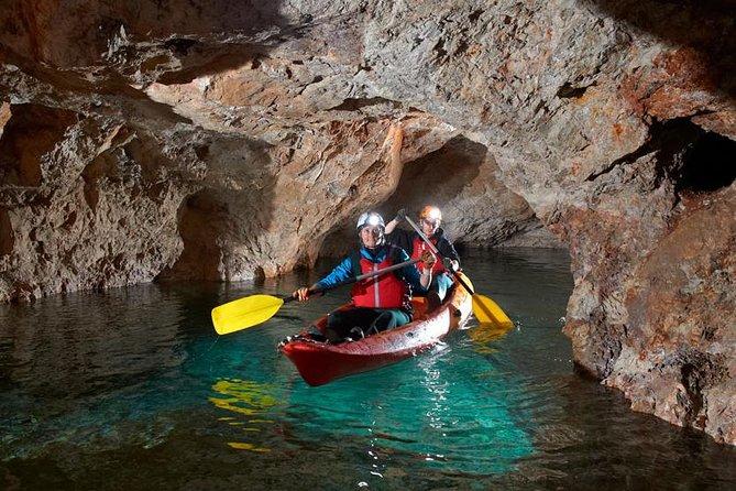 Cave Kayak Slovenia