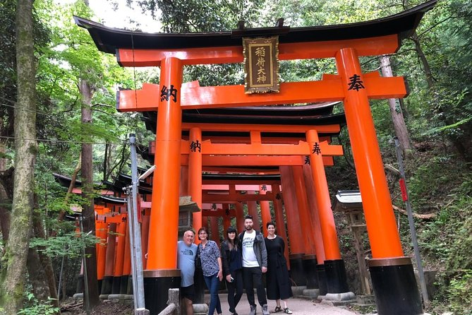 Discovering the Mysterious and Spiritual Culture in Kyoto One Day Tour