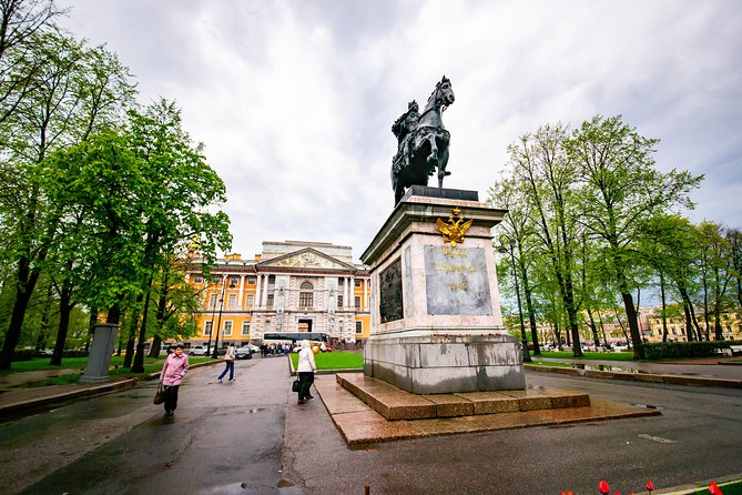 Discover St Petersburg for 5 days with private guide photo 8