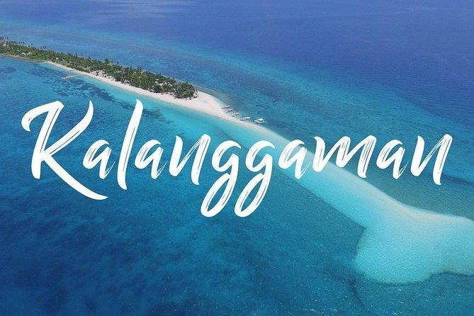 Kalanggaman Island Day Tour Package from Cebu City or Mactan