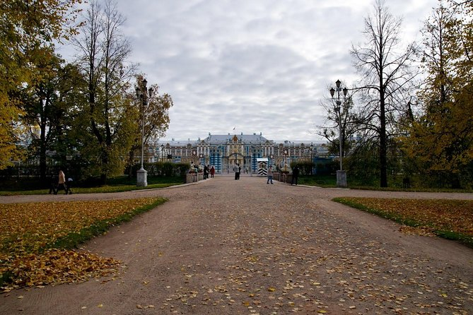 Discover St Petersburg for 5 days with private guide photo 3