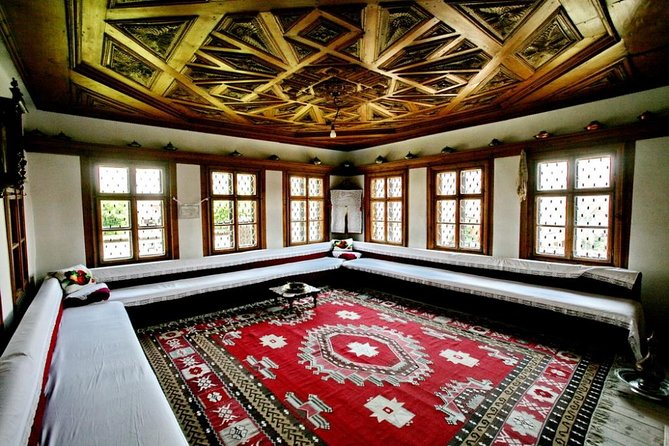 Kosovo Culture & History Sightseeing - 4 Days Tour