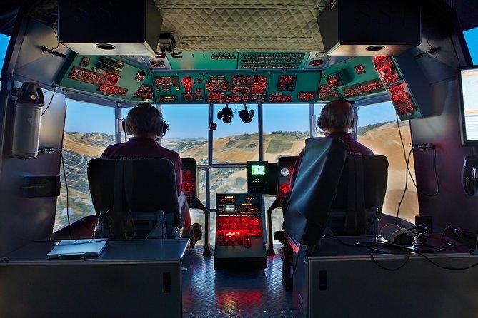 Grand Flight Simulator Tour