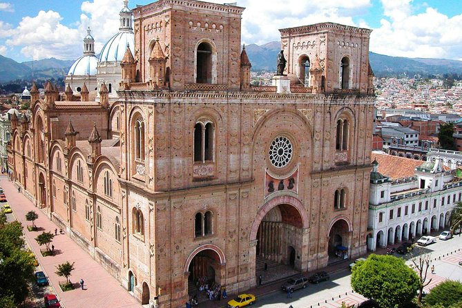 Private Cajas National Park and Cuenca City Tour
