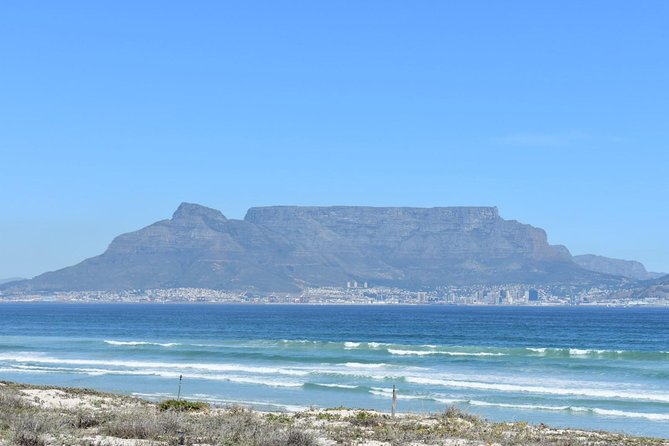 7 Day - CAPE TOWN AND SURROUNDS - Action packed