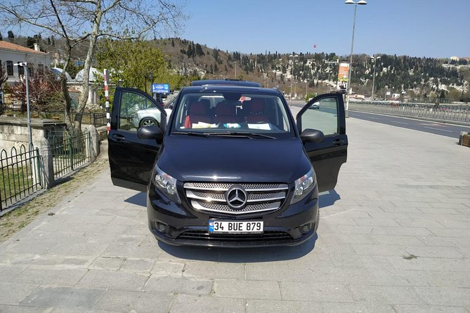 istanbul airport - sabiha gokcen airport transfer by private car