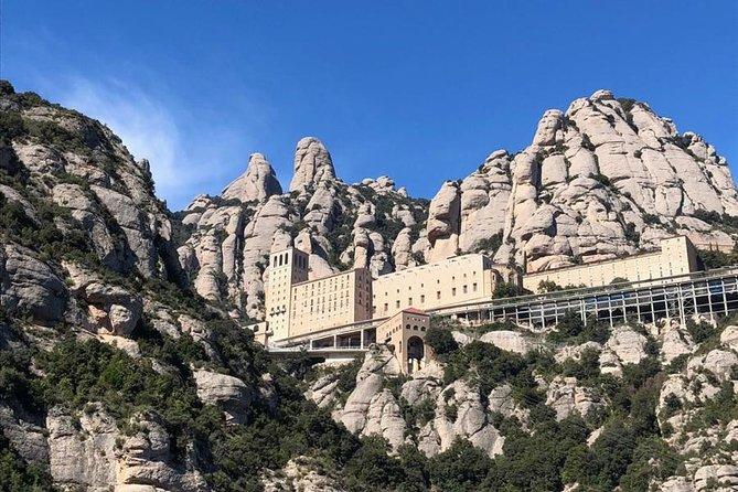 Private Tour - Montserrat Monastery