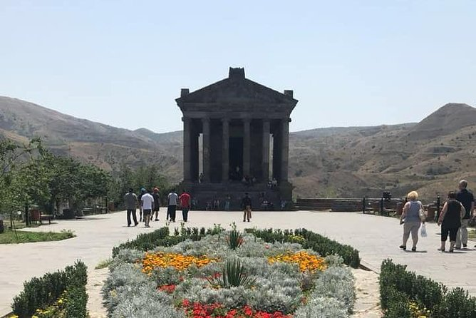 Privat tour in Geghardavank, Garni temple, Symphony of Stones,