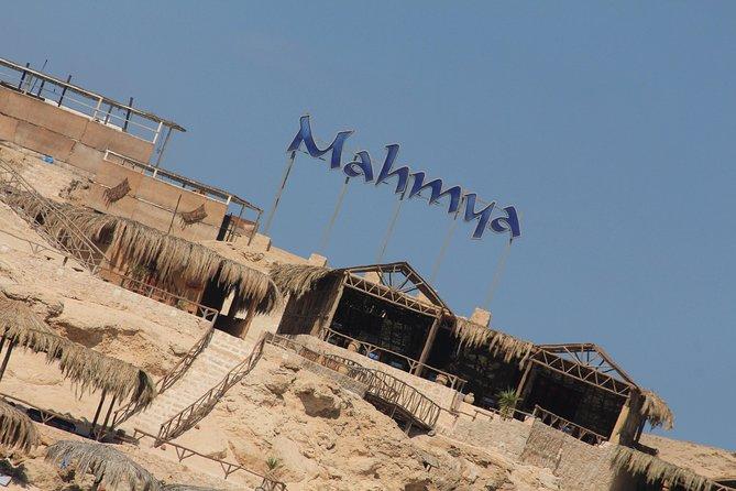 Mahmya Island Full Day Snorkeling -Hurghada