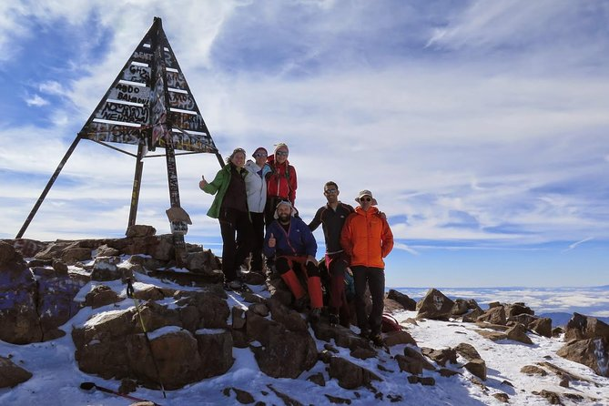Mount Toubkal 2Days Treks Guide
