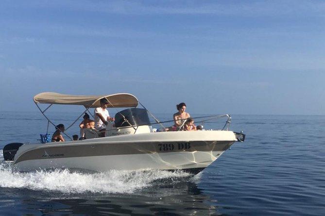 Private Speedboat Tour through Elaphites and Dubrovnik