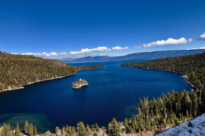 Private Boat Charter Emerald Bay with Captain 2 hours.