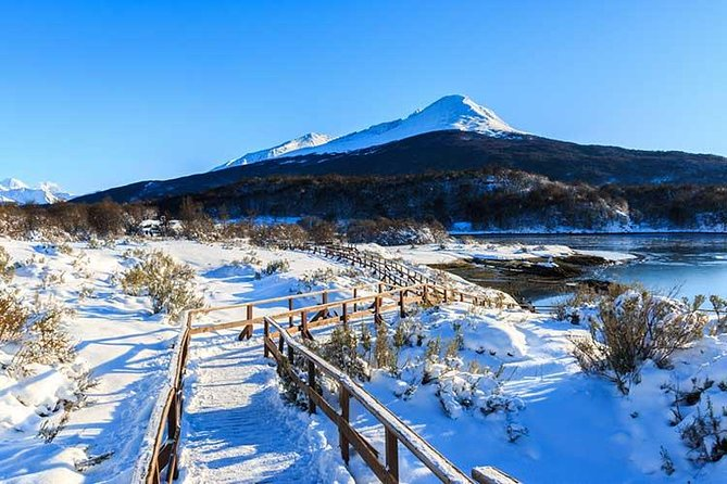 Tierra del Fuego National Park - Ushuaia