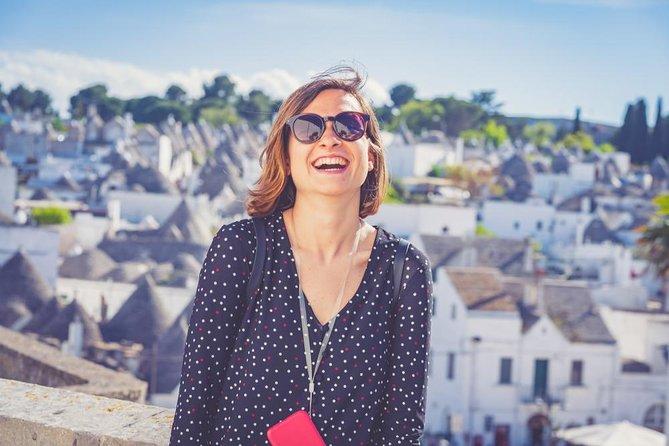 Alberobello's Trulli: 2-Hour Guided Walking Tour