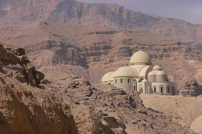 Red Sea's Monasteries – Hurghada photo 9