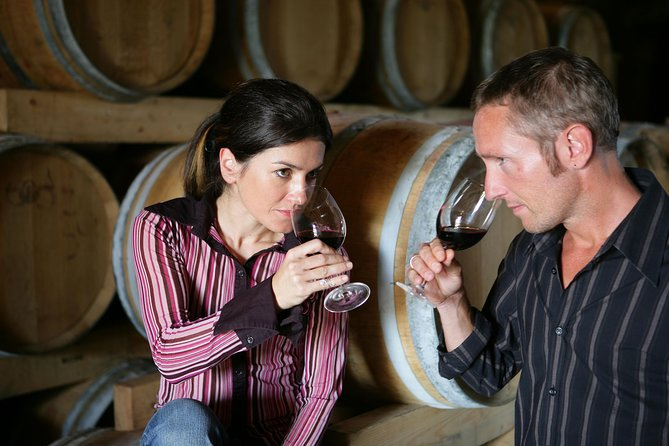 Private Tour through Paso Robles Wine Country