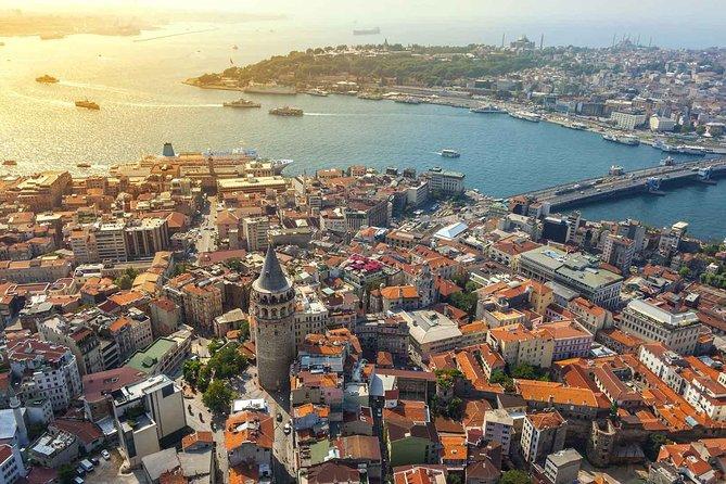 Istanbul Like A Local - A Unique City Orientation Tour