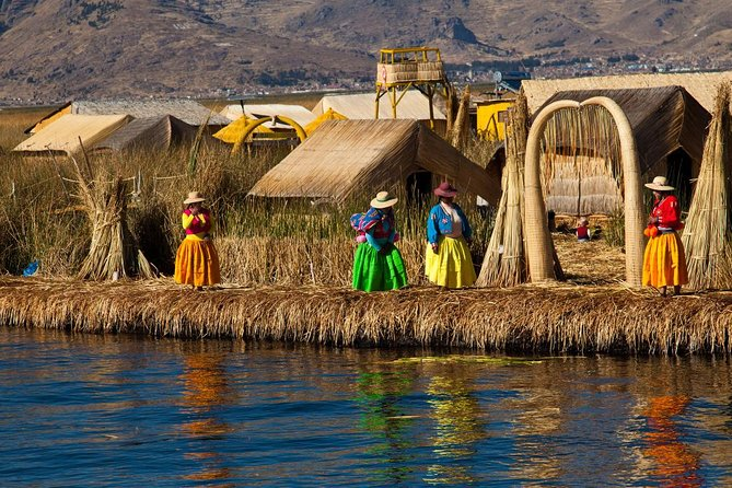 Colca Canyon & Lake Titicaca In 2 Days From Arequipa To Puno photo 2