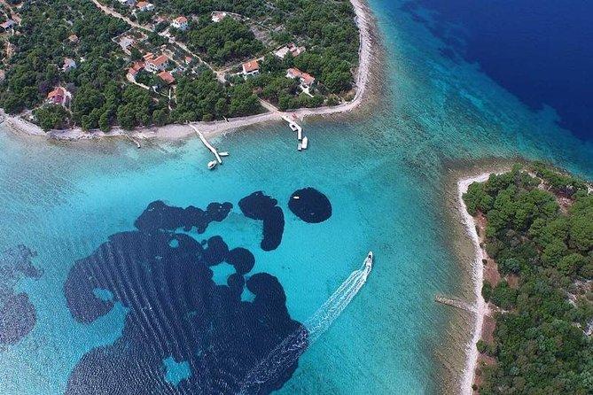 half day blue lagoon speedboat tour