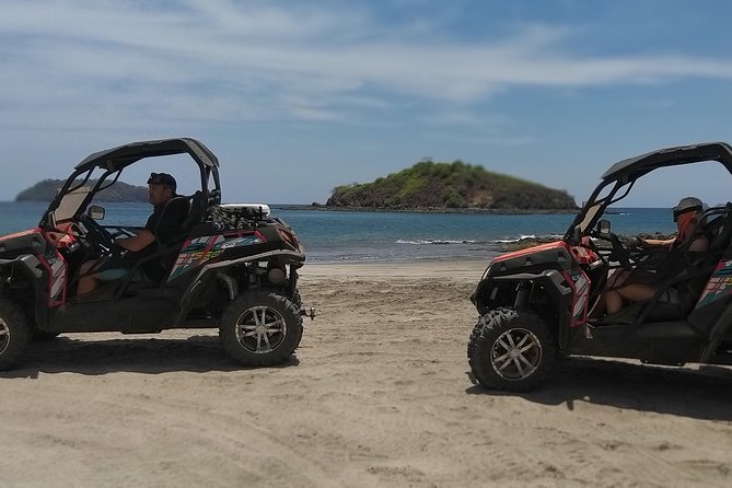 2 In 1 Jet Sky & Buggy Private Tour photo 13
