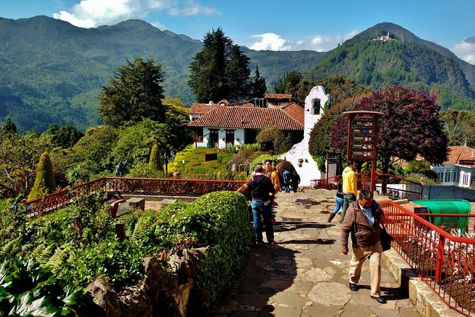 Bogotá Private 8 Hours City Tour, Lunch, All Included photo 11