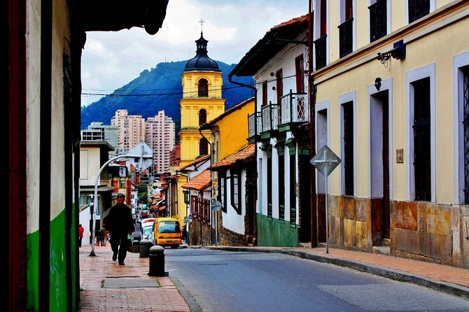Bogotá Private 8 Hours City Tour, Lunch, All Included photo 14