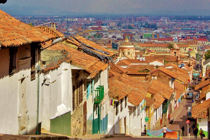 Bogotá Private 8 Hours City Tour, Lunch, All Included photo 10