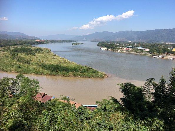 Private Chiang Mai-Chiang Rai Highlights 4 days trip