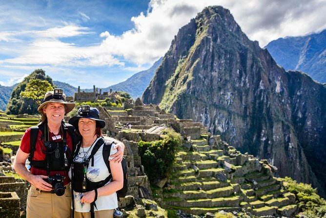 2 Day Tour: Cusco - Sacred Valley - Machu Picchu By Train
