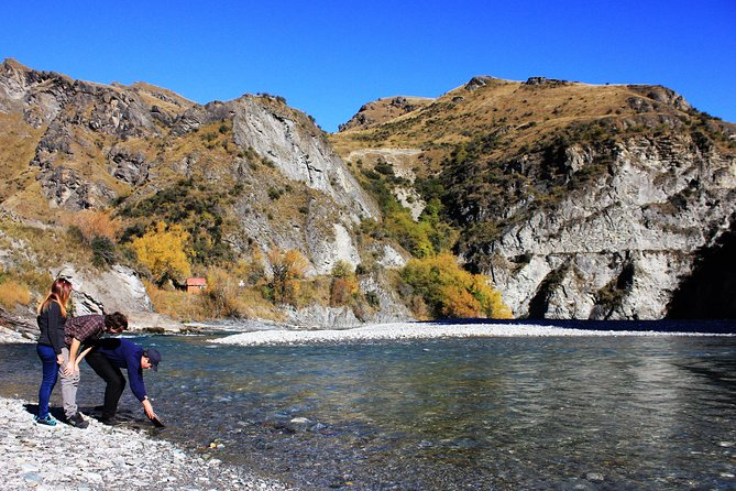 Skippers Canyon Half Day Private 4WD Charter from Queenstown photo 6