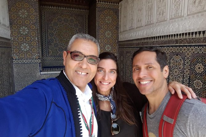 Marrakech Shopping Souks Tour By Local Guide