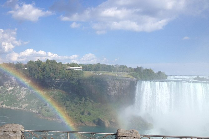 Niagara Falls Day Tour With My Tour Guide Michael Francis (Micko) From Toronto