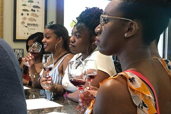 Explore Rabun County - Three Vineyard Wine Tasting Tour
